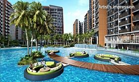 Parc Clematis-condo-developer