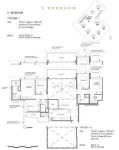 Parc Clematis 5 bedroom