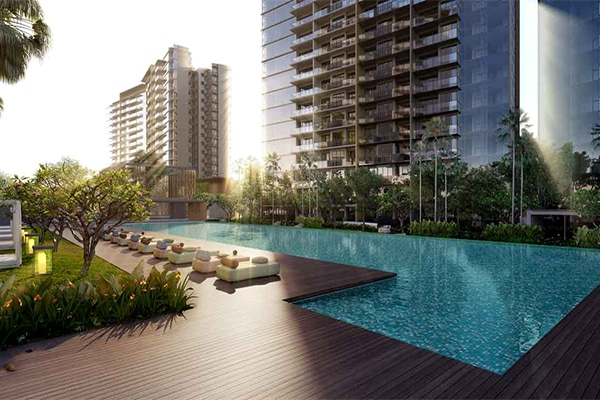 parc clematis singapore home price weakens